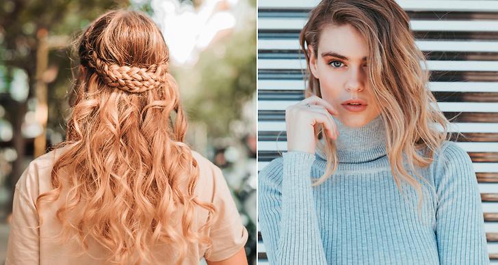 Fettigt hår – tips