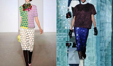 Prada, Marc Jacobs, Mode, Modette