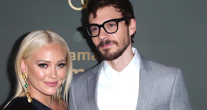 Hilary Duff har gift sig med Matthew Koma.