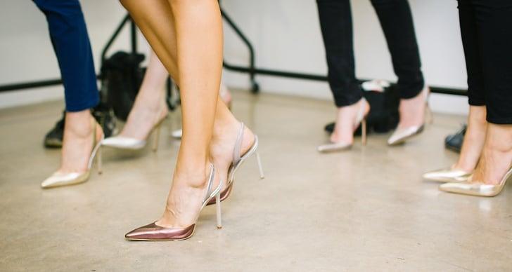 Höstens skomode 2020: Vi ser allt från loafers och lårhöga stövlar, till chunky boots i gummi och nättare fluffiga skor.