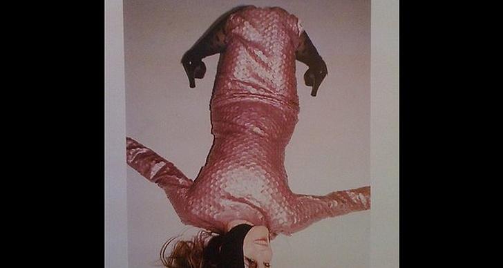 Marc Jacobs F/W 2011/2012.