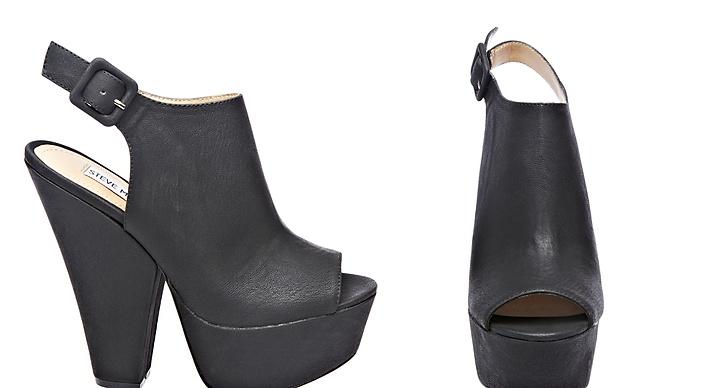 Steve Madden håller kvar chunky heel-trenden ett tag till