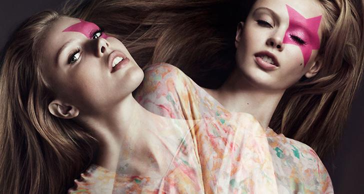 Månadens Stjärna - Vogue UK