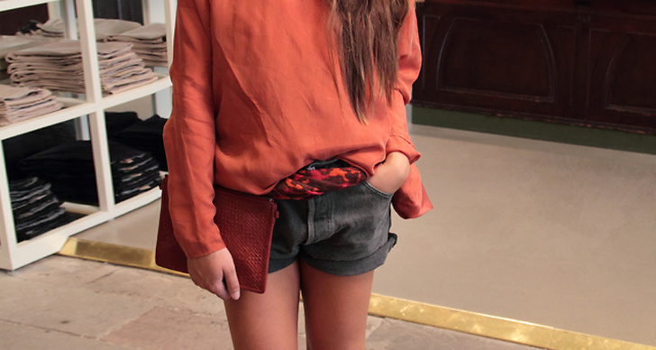 Outfit 2 (kväll)