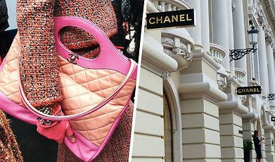 Ekonomi, Chanel