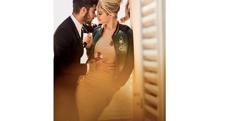 Fotograf: Mario Testino, Vogue.com