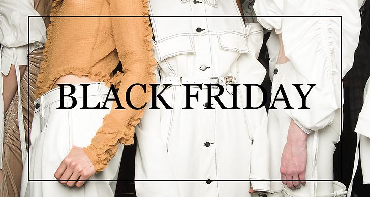 Hitta de bästa dealsen under Back Friday. Här nedan hittar du våra favoriter!