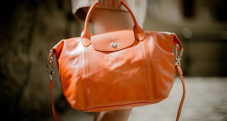 Longchamp är ett fransk märke som startades 1948.