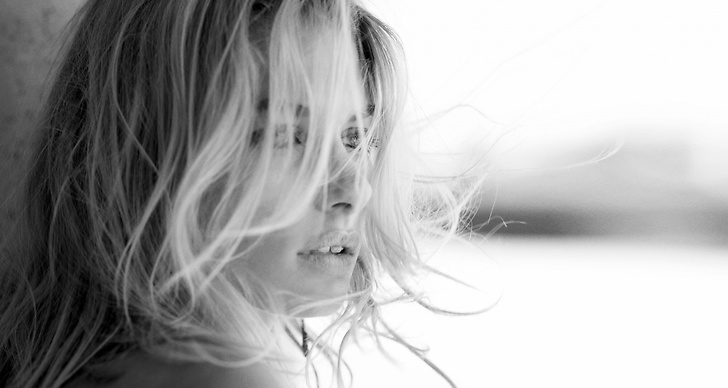 16. Jessica Hart