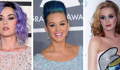 Katy Perry, Genom tiderna, Ikon, Stil, Mode, Stjärna, Artist