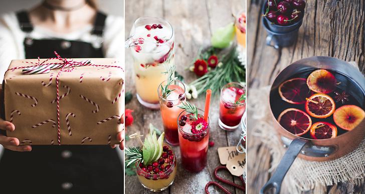 Bästa julmarknaderna i Stockholm 2019