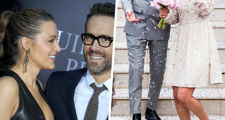 Blake Lively och Ryan Reynolds, relationer, tips