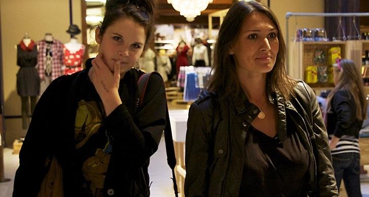 Sist men absolut inte minst, de duktiga backstagefotograferna: Linn Stålberg och Dinara Salavatova.