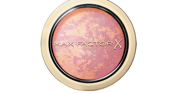 Maxfactor, 125 kr
