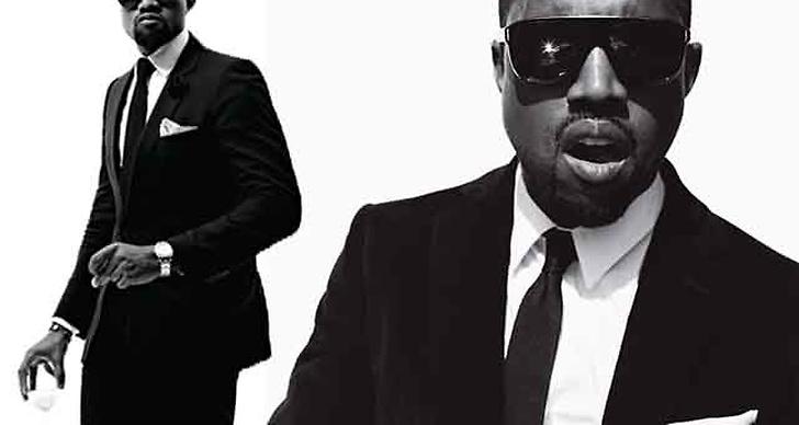 Kanye West tar ytterligare ett steg i karriären genom att lansera eget klädmärke.