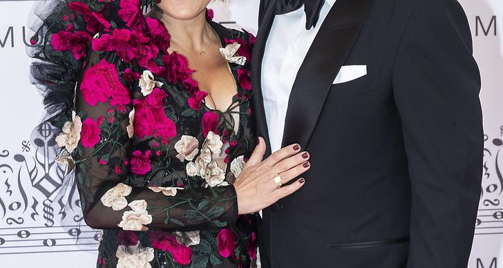 Jill Johnson Polarpriset 2019, outfit, kändis, gala