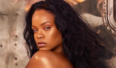Smink, Rihanna, Highlighter