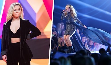 idol 2014, Youtube, instagram, lisa ajax, Melodifestivalen, Idol