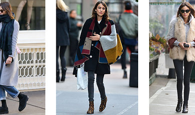 Outfit, Alexa Chung, Styling, Looks, Mode, inspiration, Tips