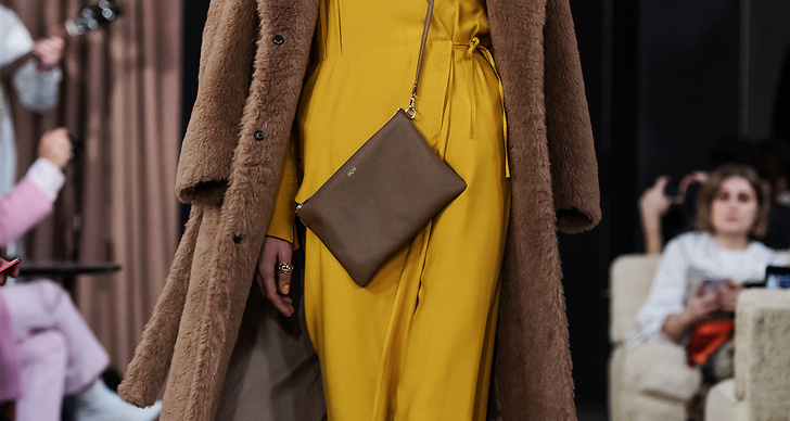 House of Dagmar, AW18, Stockholm Fashion Week. Foto: Mathias Nordgren, Studio Bon.