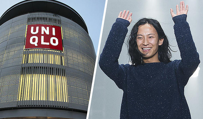 Uniqlo, Alexander Wang
