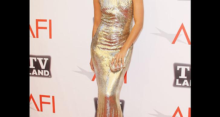 Veckans bäst klädda: 1. Camilla Alves