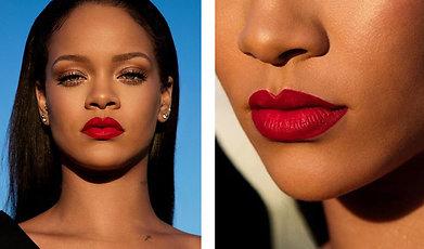 Fenty Beauty, Rihanna