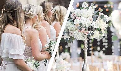 Brudtärna, Bröllop