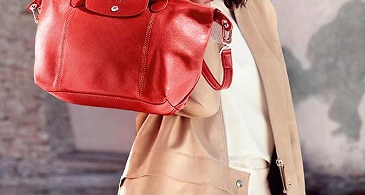 Chung är den perfekta modellen för jobbet enligt märkets pressansvariga.
