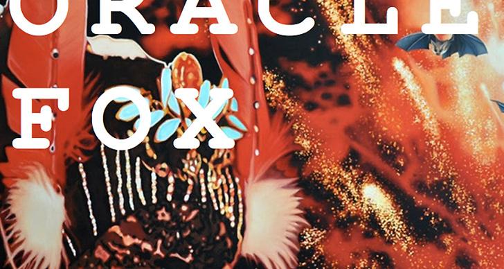 Amanda: ORACLE FOX (oraclefox.blogspot.com) Jag läser inte många bloggar men den här har blivit lite av ett beroende. En helvetes jävla inspirationsorgasm är vad det är.