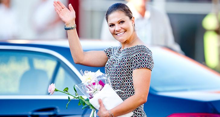 Hon har en fond, som heter Kronprinsessan Victorias Fond, som hjälper barn och ungdomar med funktionsnedsättning så att de kan få en bättre fritid.
