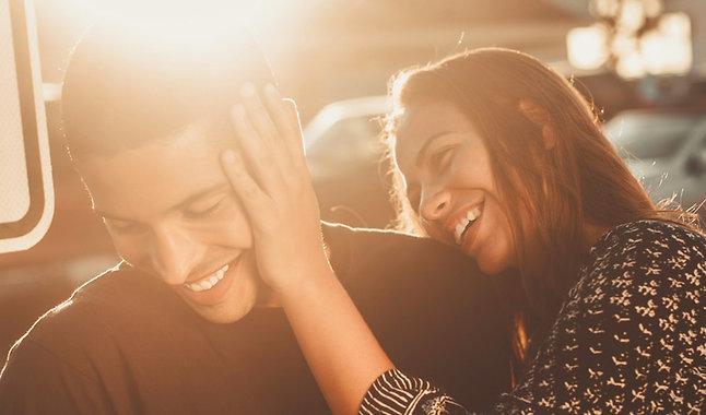 kärlek, Partner