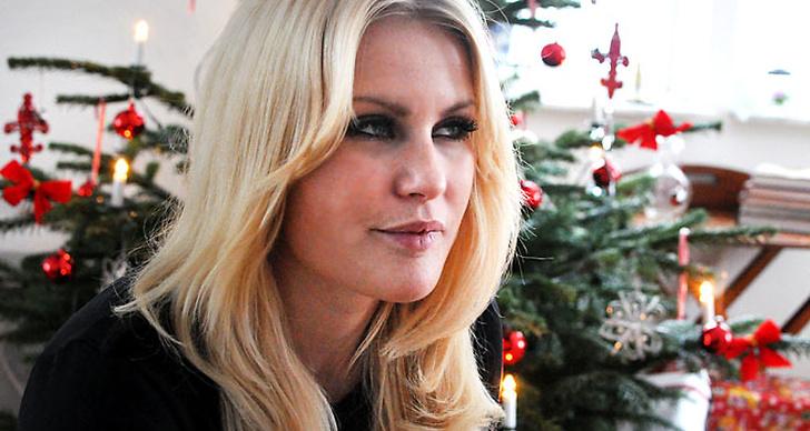 Frida Fahrman planerar att skåla in det nya året i en utomhusjacuzzi i Norge.