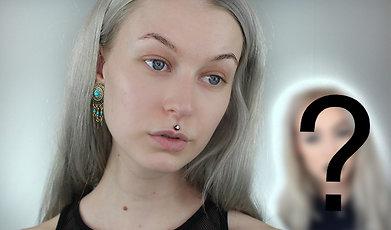 Makeup, Challenge