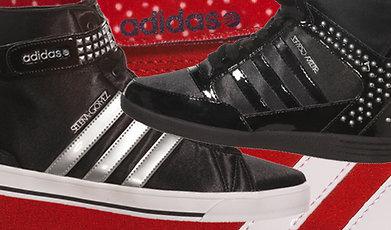 Justin Bieber, Selena Gomez, Adidas