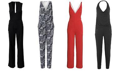 Jumpsuit, Vårens trender, I butik just nu