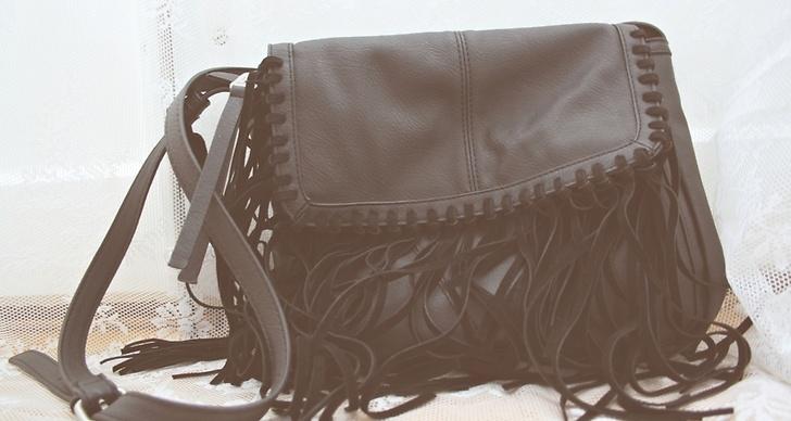 Väskan?