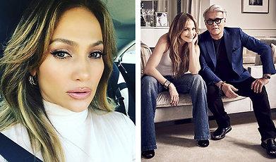 Jennifer Lopez, skor