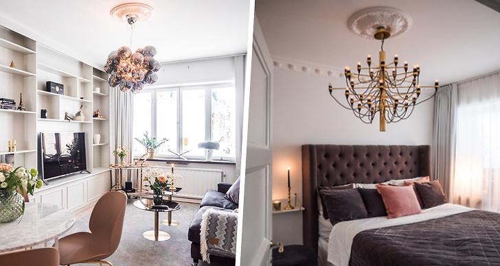 Annica Englunds lägenhet