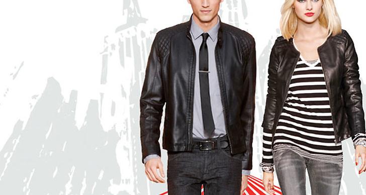 Den amerikanska klädkedjan Express ska försöka slå världrekordet med flest deltagare i en och samma modevisning.