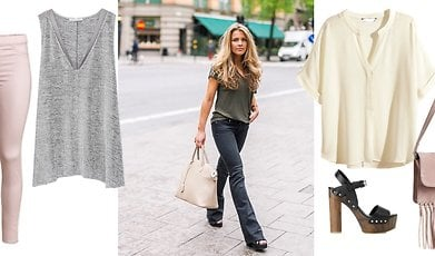 Shopping, Lön, Outfit, Plagg, Looks