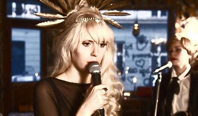 Amanda Jenssen, hitlåt, Så mycket bättre, musikvideo