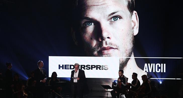 Tim Bergling får hyllningskonsert i december 2019, Friends Arena, Avicii