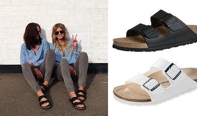 inspiration, Trend, Birkenstock, stylingtips