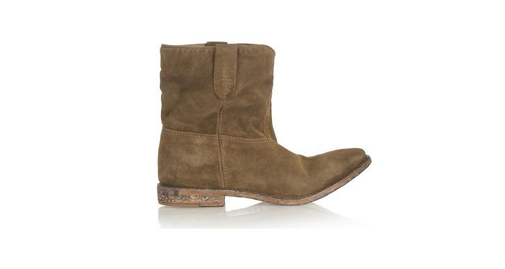 """""""Isabel Marant skorna är ett par grymma boots som kommer passa alla outfits i sommar"""""""