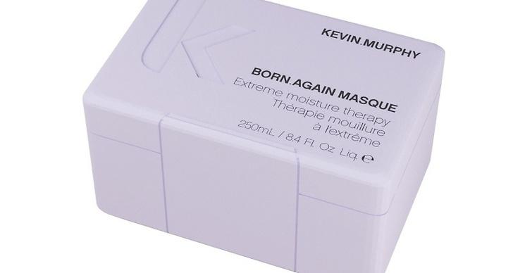 Hårinpackning Born Again Masque, 385 kronor.