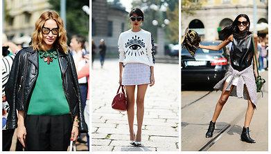 Gucci, Streetsyle, Mode, Milano