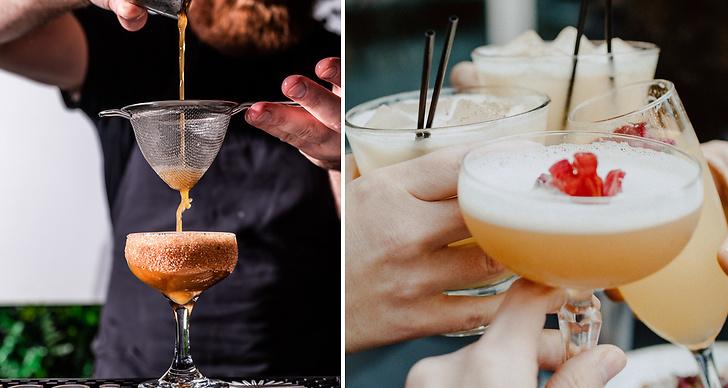 Älskar du också restauranger med bra drinkar?