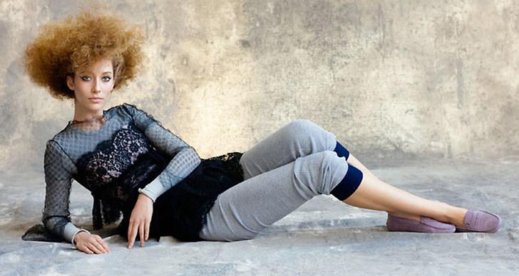 Modefotografen Arthur Elgorts är veckans fotograf på Modette.se.