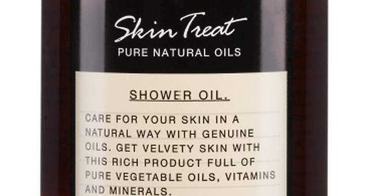 Pure Natural Oils, Shower Oil, 250 ml, 69 kronor
